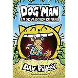 Dog Man en de vlooienkoning