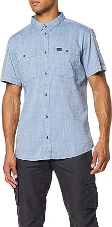 Jack Wolfskin Emerald Lake Shirt Homme