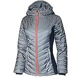 Columbia Youth Girls 6-18 Light Mount Joy Hooded Hybrid Jacket