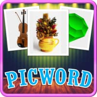 PicWord : Word Puzzle