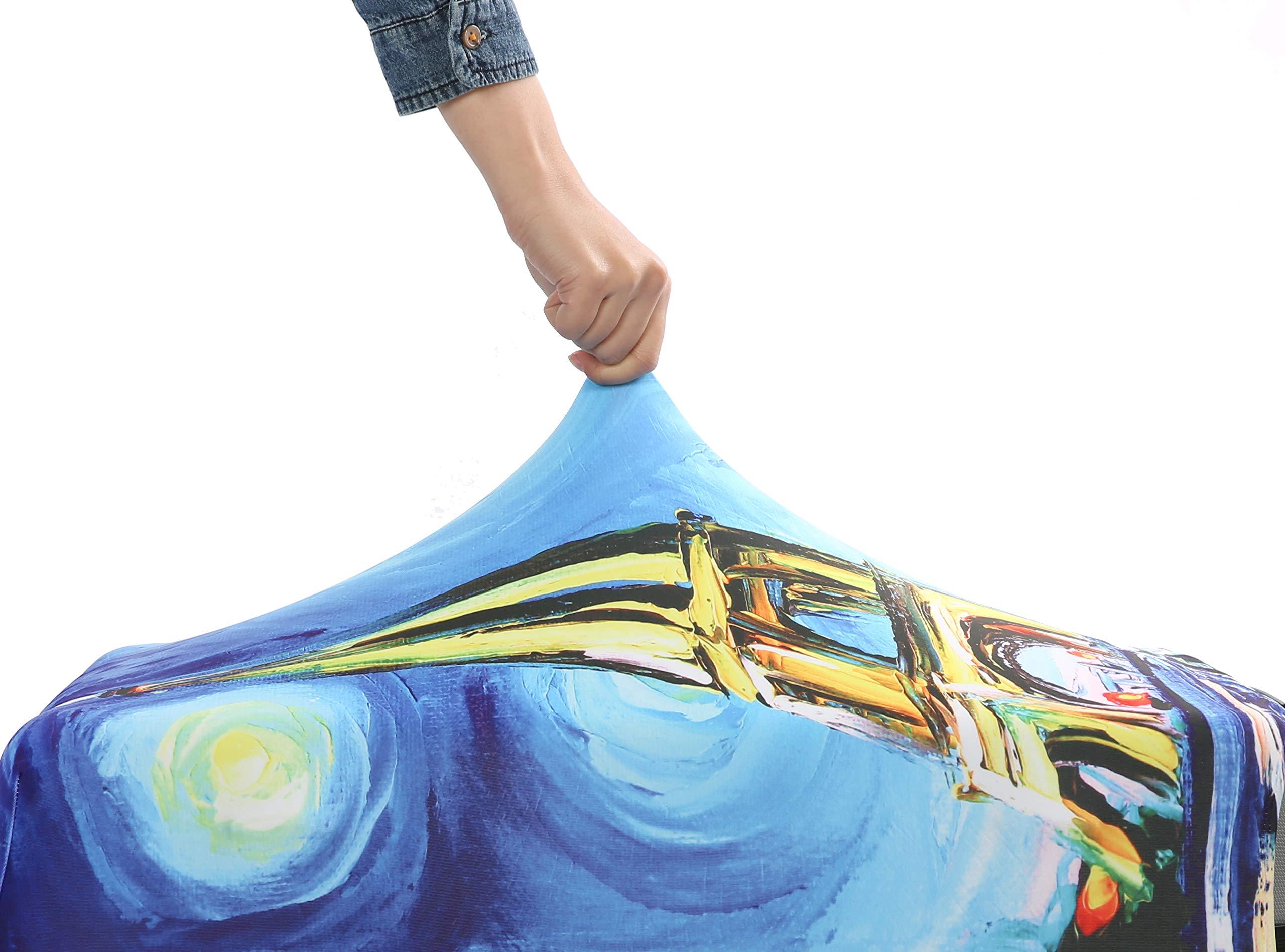 Design Reisen | I I 3d Print Design Reisen Schutz Trolley Case Cover 18 32 Sleeve