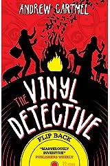 The Vinyl Detective - Flip Back Paperback