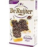 De ruijter di cioccolato streusel Royale hagel Extra Pur, 380G