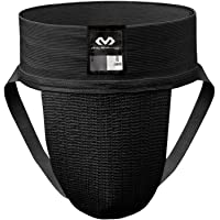 Mcdavid Jockstrap, Athletic Supporter w/Stretch Mesh Pouch, Athletic Supporters for Men, 2 Pack