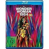 Wonder Woman 1984 (+ Blu-ray 2D)