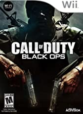 Call Of Duty-Black Ops(Nintendo Wii)