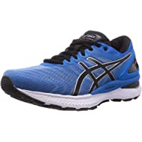 Deals on Asics Mens GEL-Nimbus 22 Running Shoe