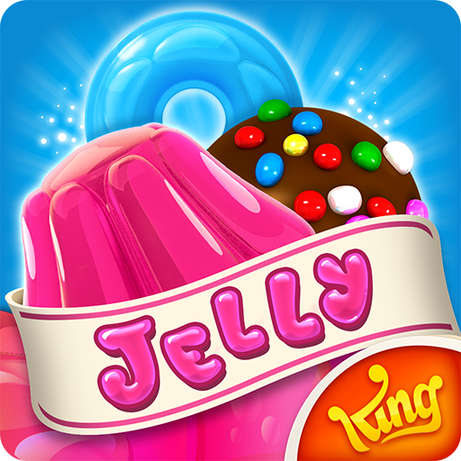 Candy Crush Jelly Saga Beste Cupcake