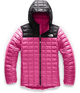 THE NORTH FACE Kids Thermoball Eco Hoodie Insulated Synthetic