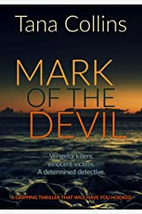Mark of the Devil: a gripping thriller that will have you hooked (Inspector Jim Carruthers Book 3) Kindle Edition