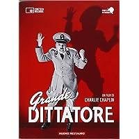Il Grande Dittatore (2 Dvd+Libro)