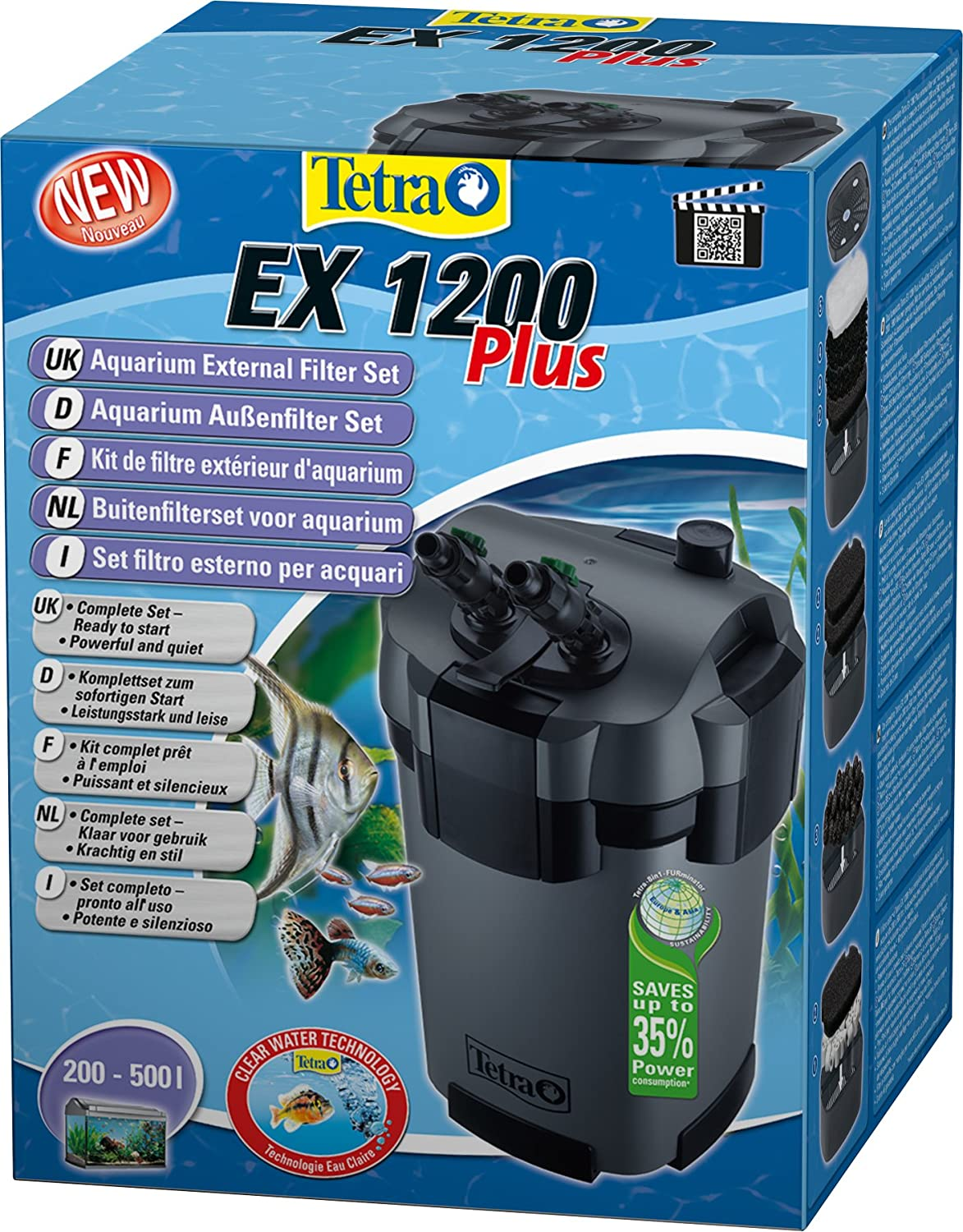81 hGpfR69L._SL1500_ tetra tec ex 700 external filter amazon co uk pet supplies  at bakdesigns.co