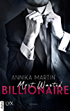Most Wanted Billionaire (Most-Wanted-Reihe 2)