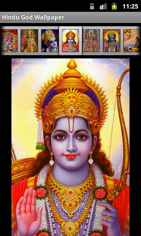 Hindu God Wallpaper: Amazon.fr: Appstore pour Android