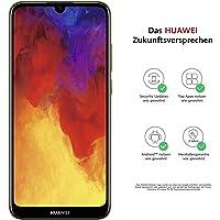 HUAWEI Y6 2019 Dual-SIM Smartphone 15,46 cm (6,09 Zoll) (3020mAh Akku, 32 GB interner Speicher, 2GB RAM, Android 9.0…