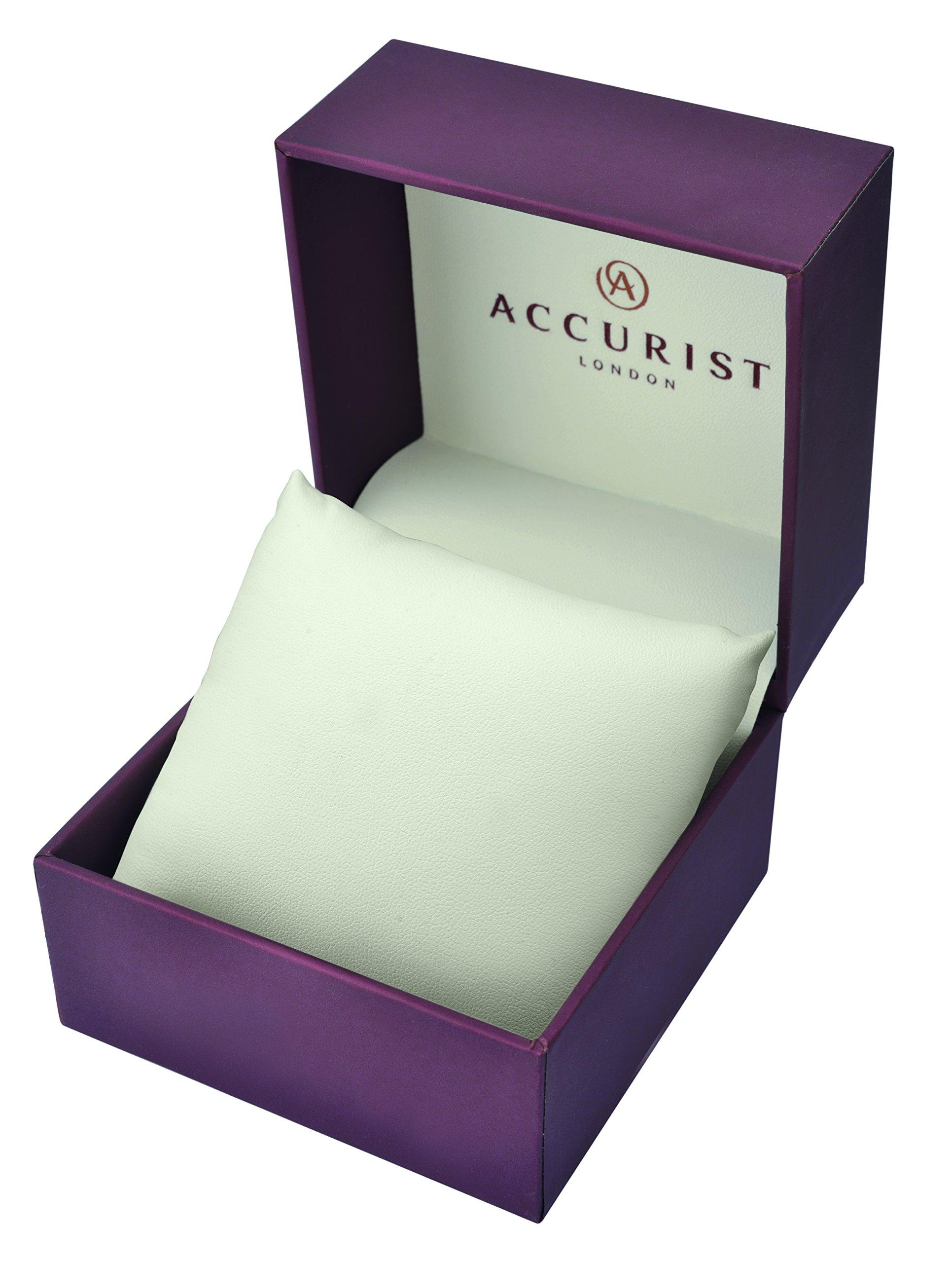 Accurist-Armbanduhr-817901