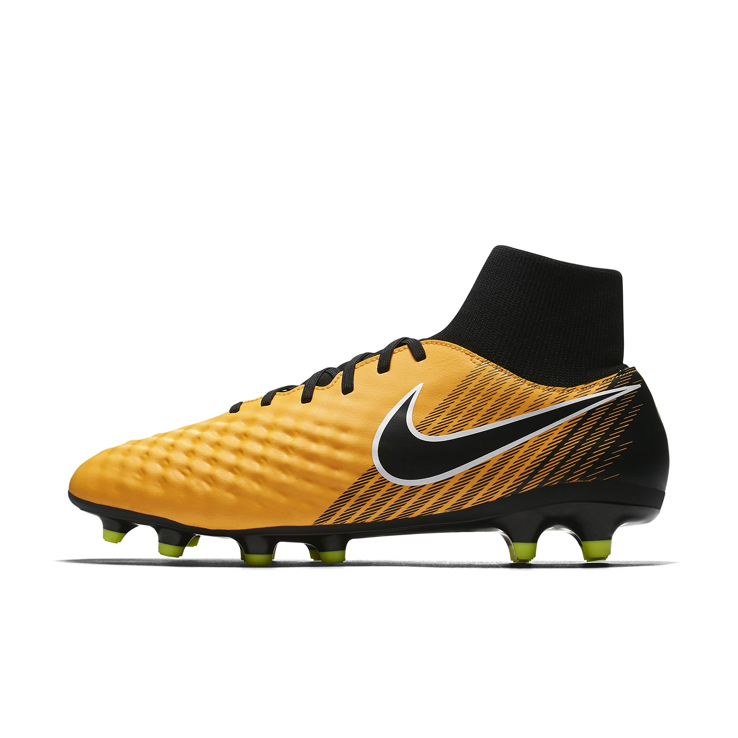 Nike Magista Onda II DF Fg, Scarpe da Calcio Uomo FACESHOPPING