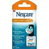 Nexcare Skin Crack Care Cerotto Liquido per Ragadi Mani, Screpolature Tagli, Certto Spray per Talloni e Gomiti Screpolati e S