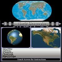 World Geography Fun!