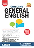 Objective General English by R.S. Aggarwal (Old Edition)