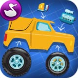 Build A Truck by Duck Duck Moose