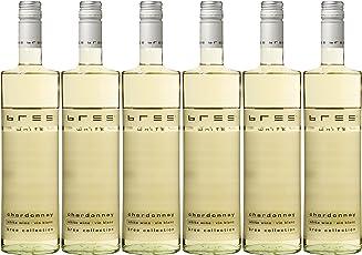 BreeChardonnay IGP Weißwein Halbtrocken(6 x 0.75 l)
