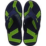 BATA Men Zedane Hawaii House Slippers