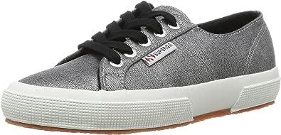 Superga 2750-jeanslurexw, Chaussures de Sport Femme