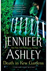 Death in Kew Gardens (A Below Stairs Mystery Book 3) Kindle Edition