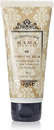 Kama Ayurveda Foot Scrub, 50g