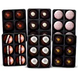Hotel Chocolat The Selectors Collection, Tipsy, 400 g