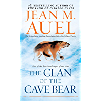 The Clan of the Cave Bear (with Bonus Content): Earth's Children, Book One (English Edition)