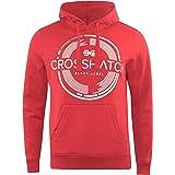 Crosshatch Men's Dres Hooded Sweatshirt