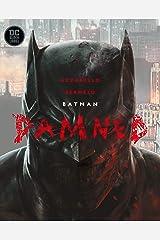 Batman: Damned Gebundene Ausgabe