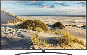 Lg 86um7600plb 217 Cm Tv Uhd Triple Tuner 4k Cinema Hdr Dolby Vision Dolby Atmos Smart Tv Silver Home Cinema Tv Video
