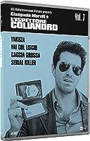 Ispettore Coliandro (L') - Stagione 07 (4 Dvd)
