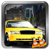 Taxipark 3D