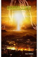 Diamon Usher - Band 02: Operation Göttersturm (German Edition) Kindle Edition