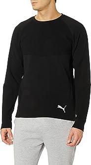 Puma Erkek Evostripe Crew Sweatshirt