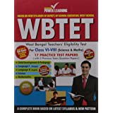 West Bengal TET (VI-VIII) Maths & Science