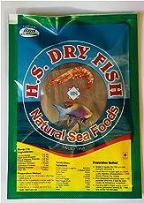 Masala Bombay Duck (Dry-Ready to Fry) 100g