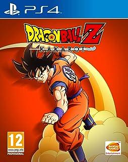 Dragon ball z: kakarot - playstation 4 113478