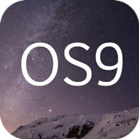 Lock Screen OS9 - Phone 6s