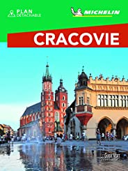 Guide Vert Week&GO Cracovie Michelin