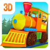 Best Cámaras Digitales Juguetes de velocidad - 3D Tren de juguete - gratis niños tren Review