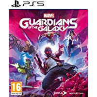 Marvel's Guardians of the Galaxy (Playstation 5)