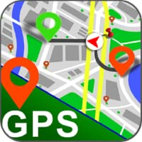 GPS Route Finder - Maps, Directions & Navigation