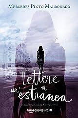 Lettere a un'estranea (Italian Edition) Versión Kindle