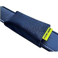Josi.li - Borsa per tracker, in nylon, extra leggera, impermeabile, per T Dog, Dog 4, Dog Battery Plus, adatto per nuoto…