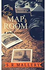 The Map Room: A Short Story Kindle Edition